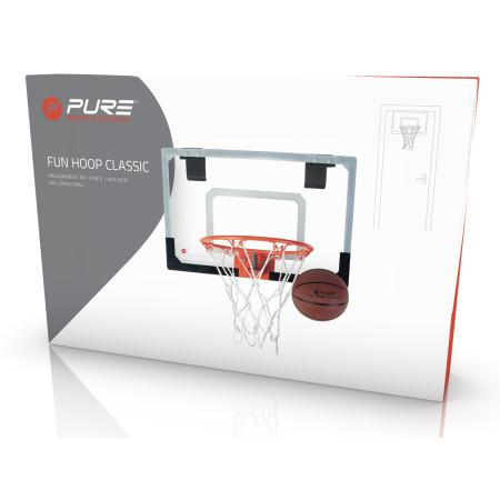 Pure2Improve Fun Hoop Classic