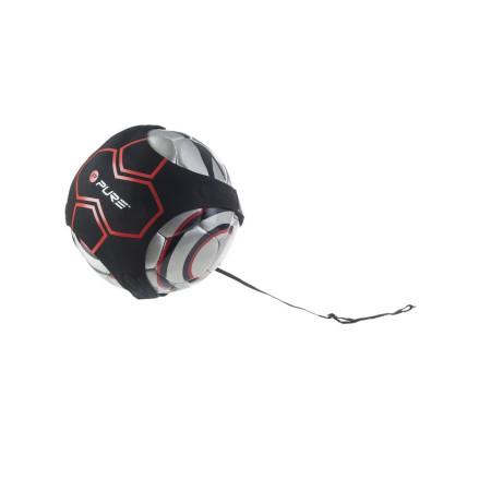Pure2Improve Solo Football Skills Trainer