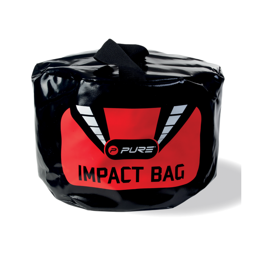 Pure2Improve Golf Impact Bag