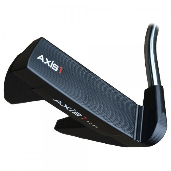 Axis1 Rose Putter Black