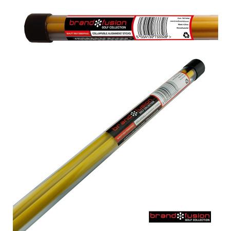 Collapsible Tour Alignment Sticks (x2)