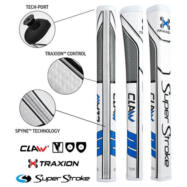 TRAXION Claw 1.0