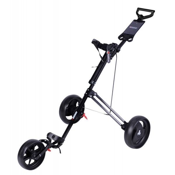 FastFold Junior 3-wheel trolley
