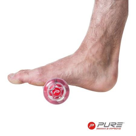 Crystal Foot Roller