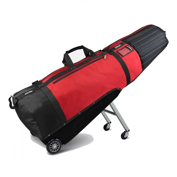 Club Glider Meridian Black/Red