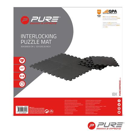 PE Puzzle Mat