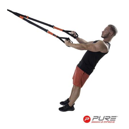 Suspension Trainer Pro