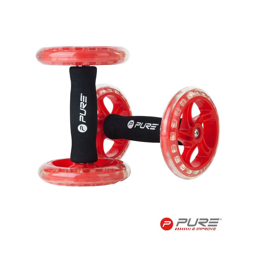 Core Wheels Set