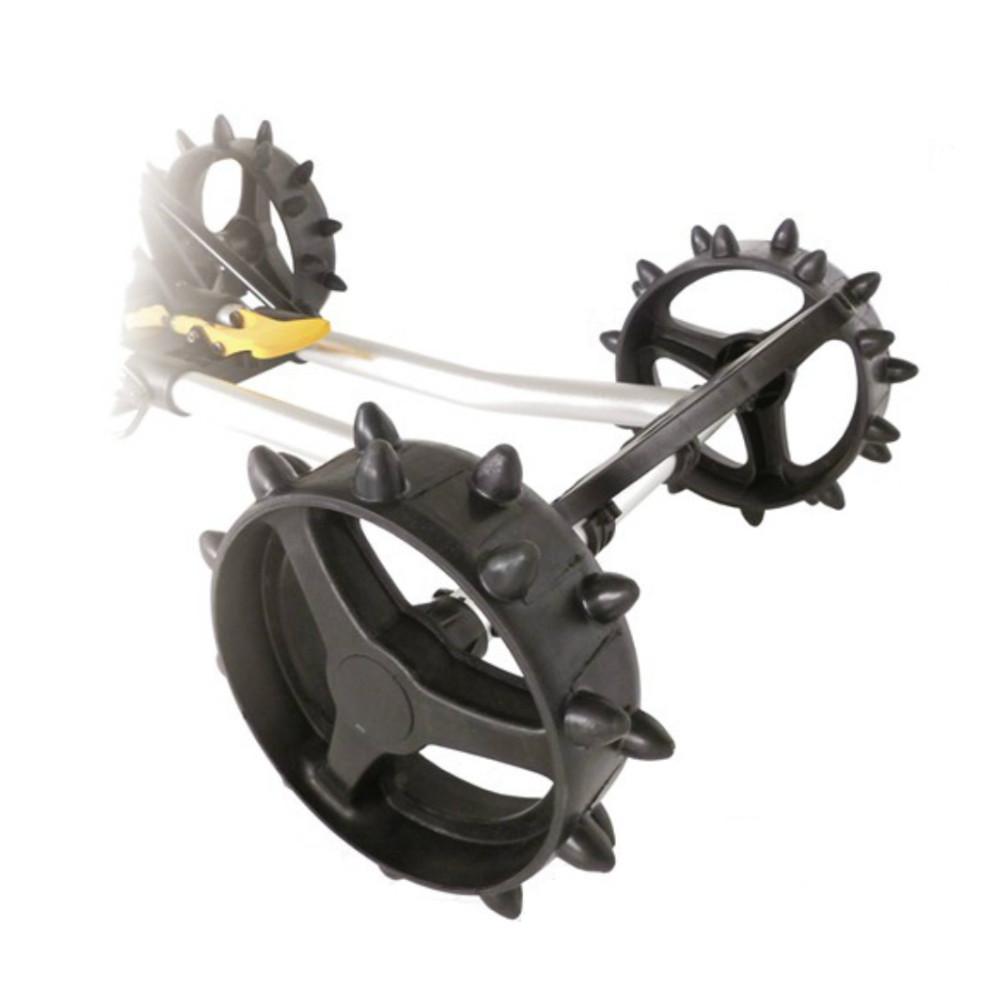 Microcart Hedgehog Wheels