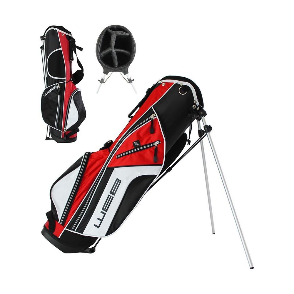 Go Junior Golf - Stand/Carry Bag 66cm
