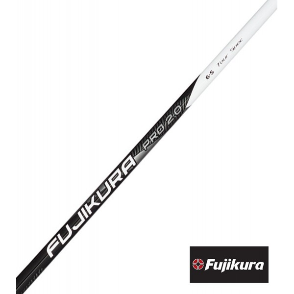 Fujikura Pro 2.0 Tour Spec - Driver/Wood Shaft