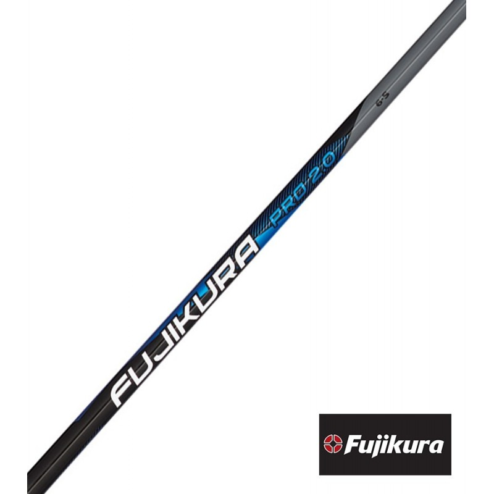 Fujikura Pro 2.0 60 - Driver/Wood Shaft