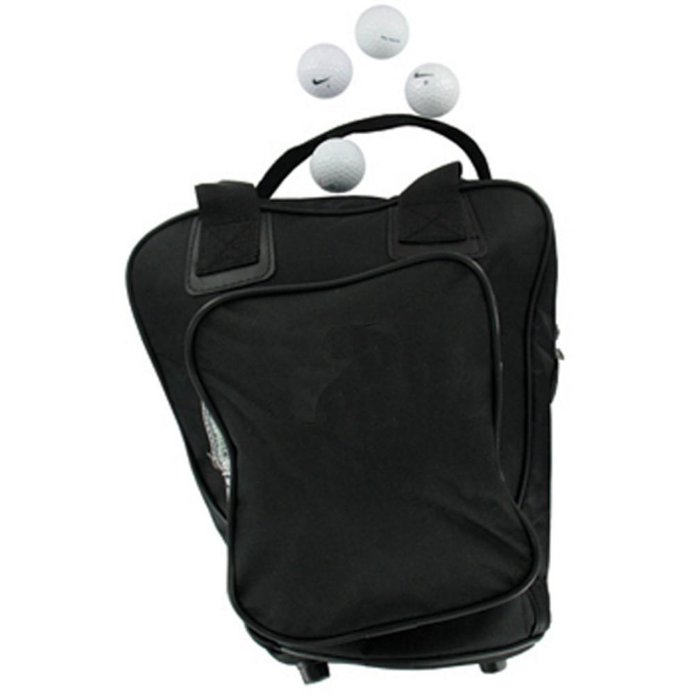 Golfers Club Practice Ball Bag