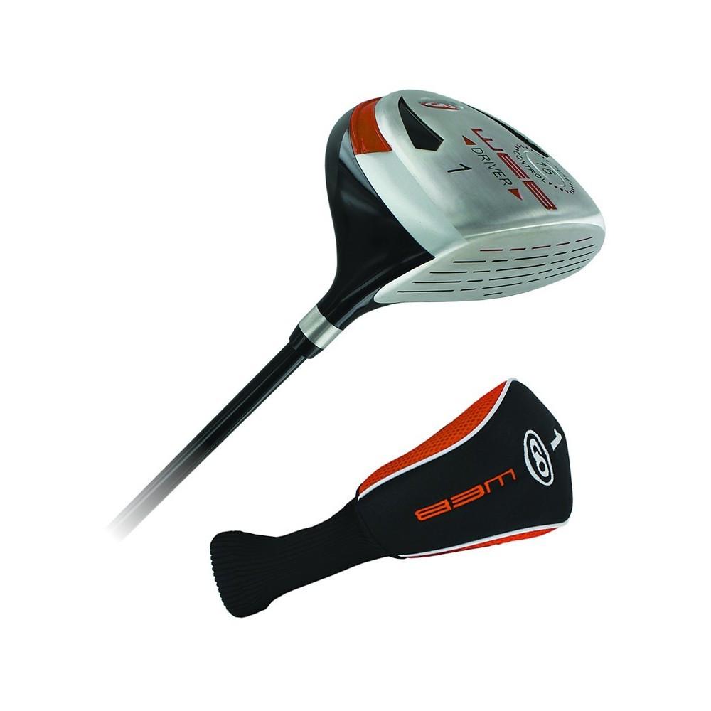 Go Junior Golf Driver - Left Handed