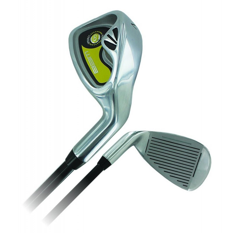 Go Junior Golf Single Irons - Right Handed Age 4 - 5 Years