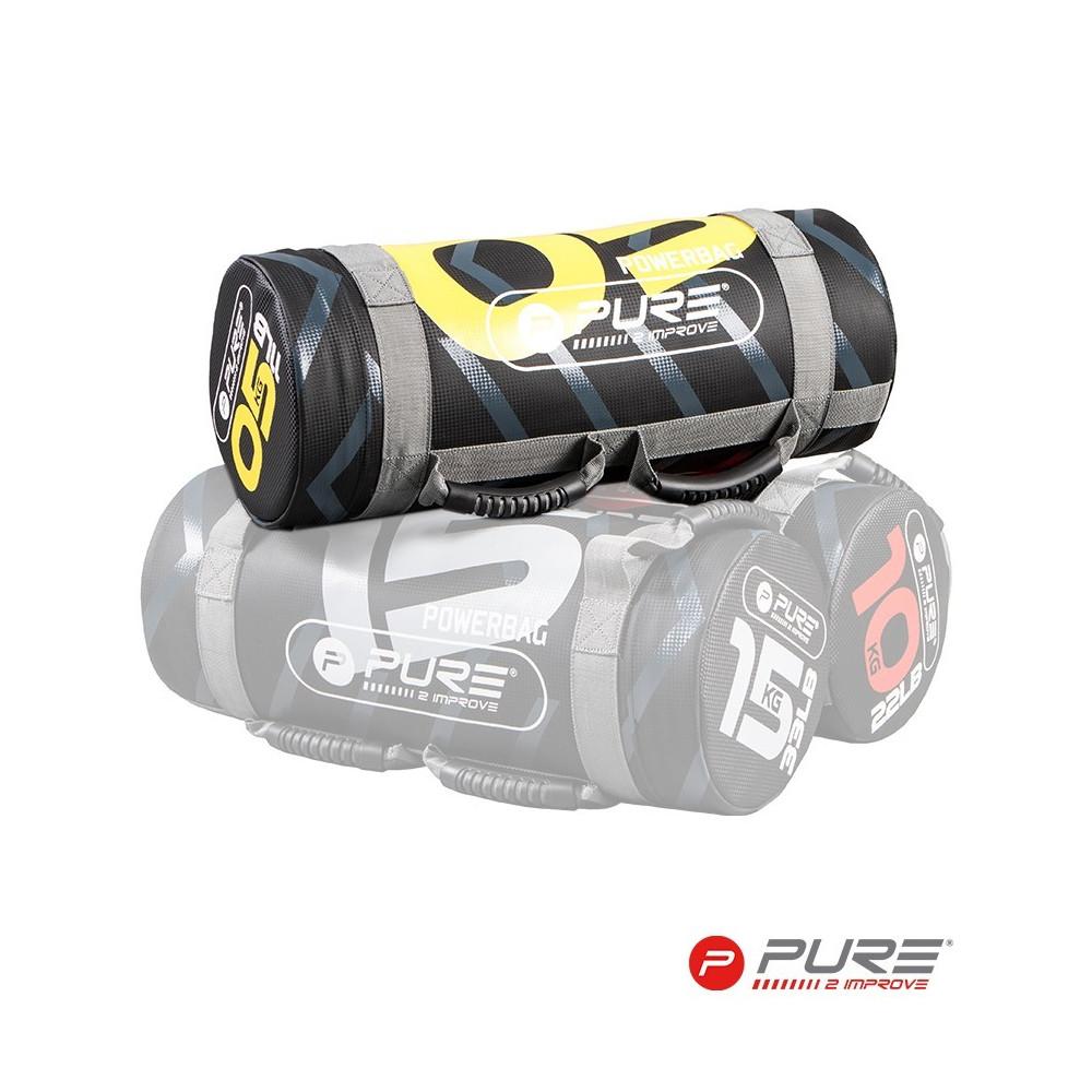 Pure2Improve Power Bag