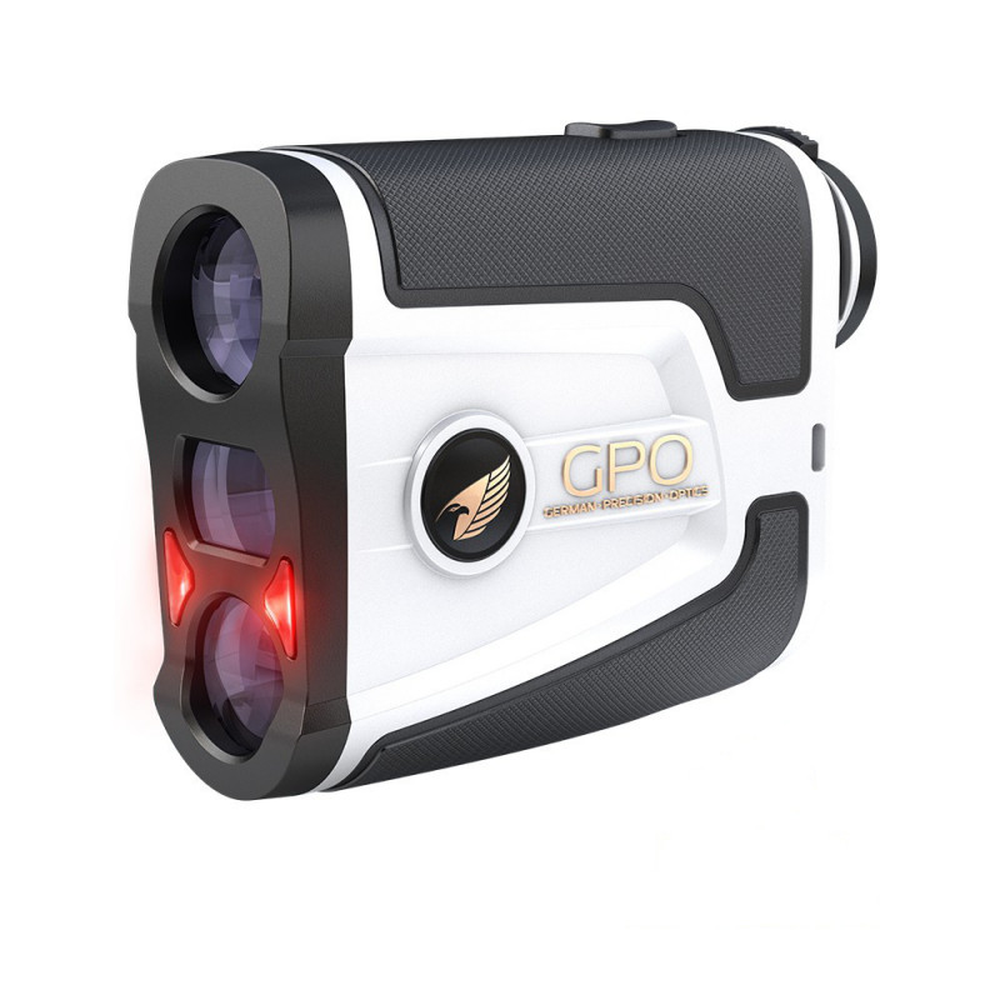 GPO Compact Premium Golf Laser Rangefinder