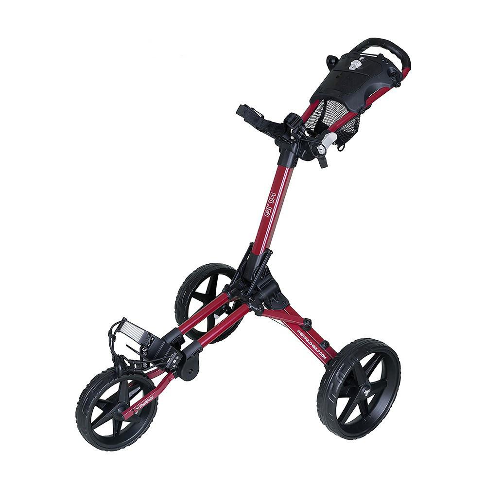 FastFold - Kliq Golf Push Trolley