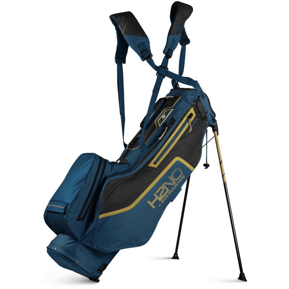 Sun Mountain - H2NO Lite Speed Carry Bag - 2022 Range