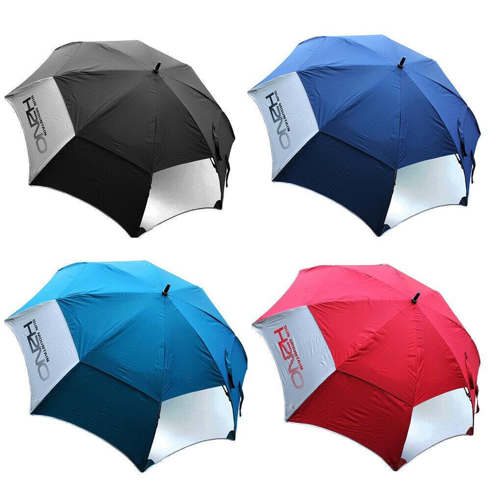 Sun Mountain H2NO Vision Golf Umbrella