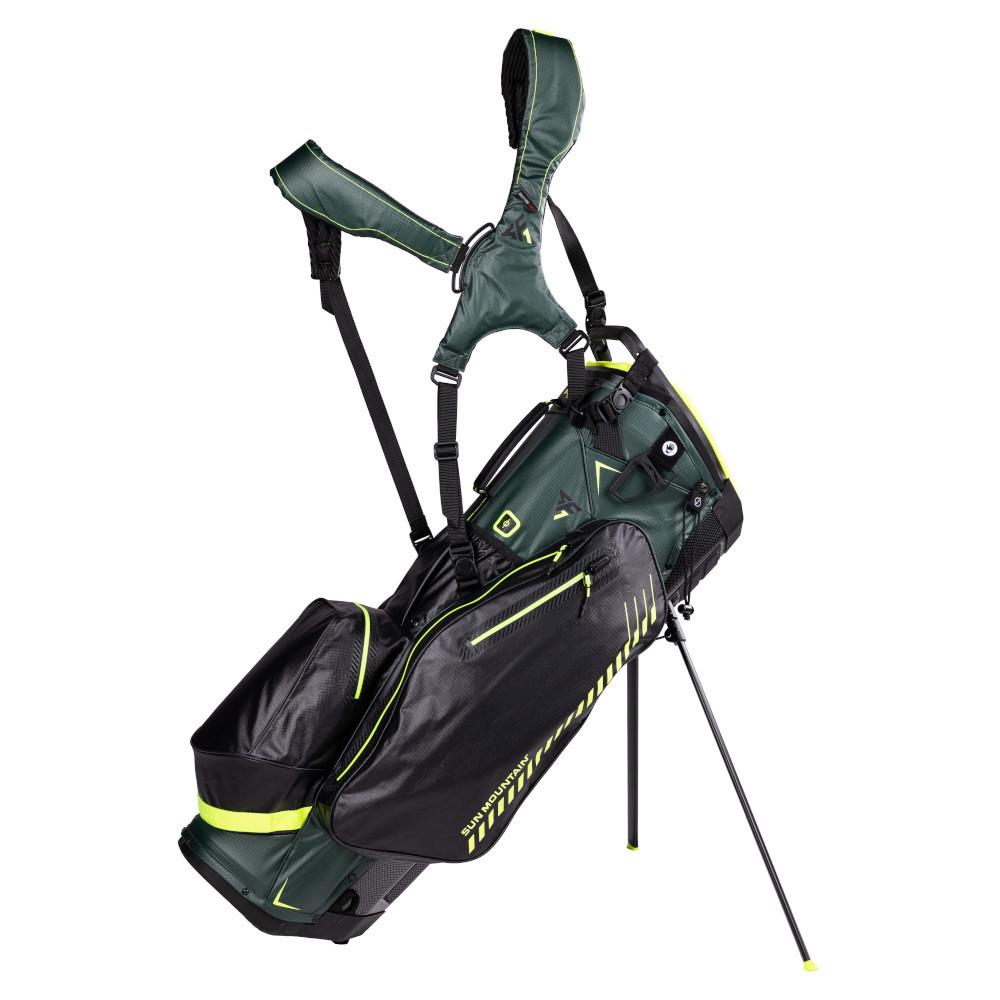 Sun Mountain - SportFast Carry Bag - 2022 Range