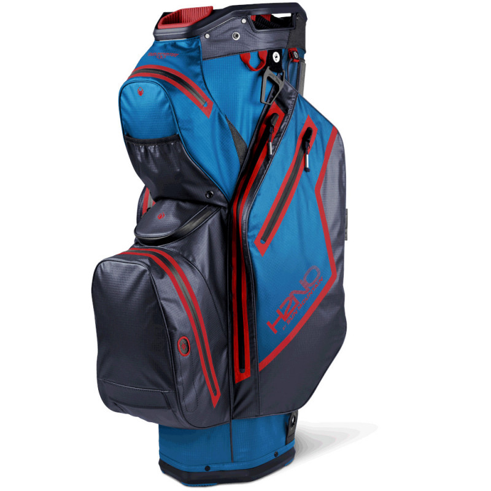 Sun Mountain - H2NO Staff Cart Bag - 2022 Range