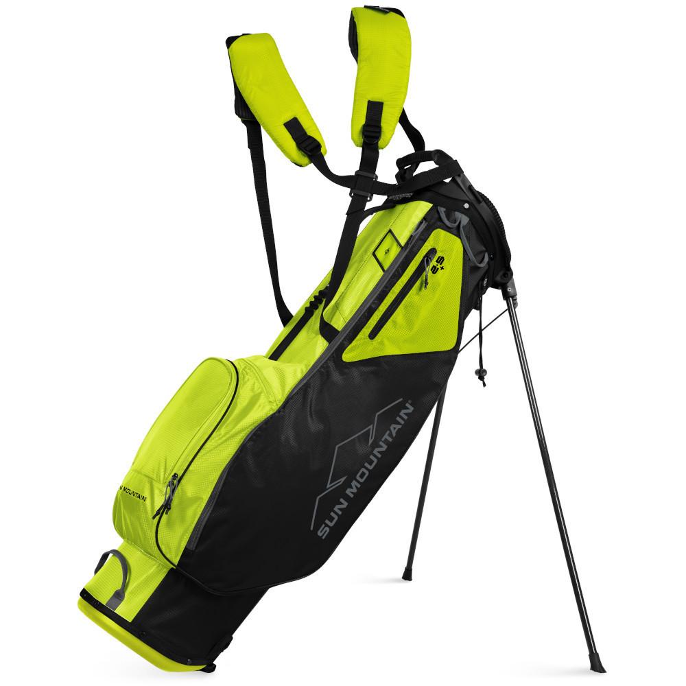 Sun Mountain - Two5 Plus Carry Bag - 2022 Range