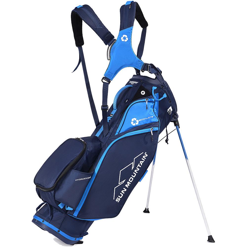 Sun Mountain - Eco-Lite 14 Way Carry Bag - 2022 Range