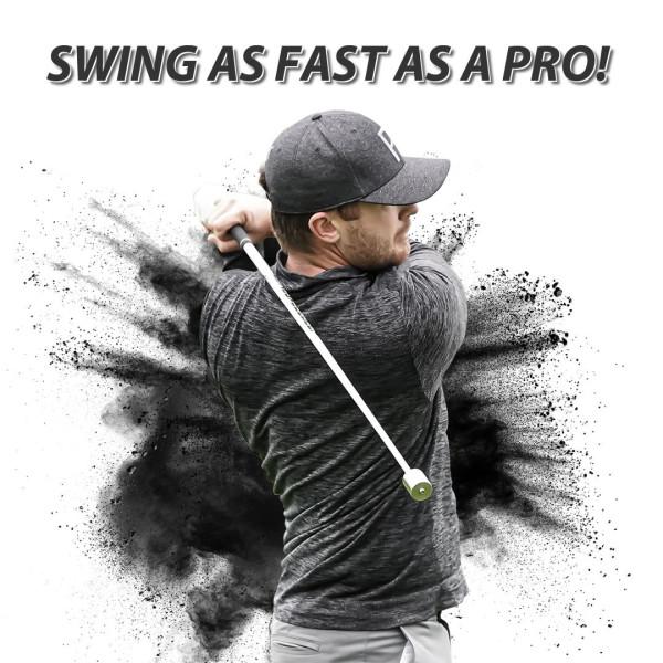 Swing Speed Golf