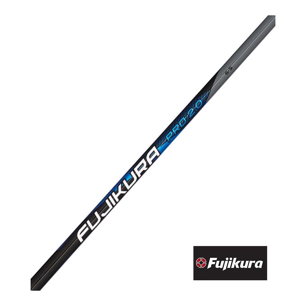 Fujikura Pro 2.0 70 - Driver/Wood Shaft