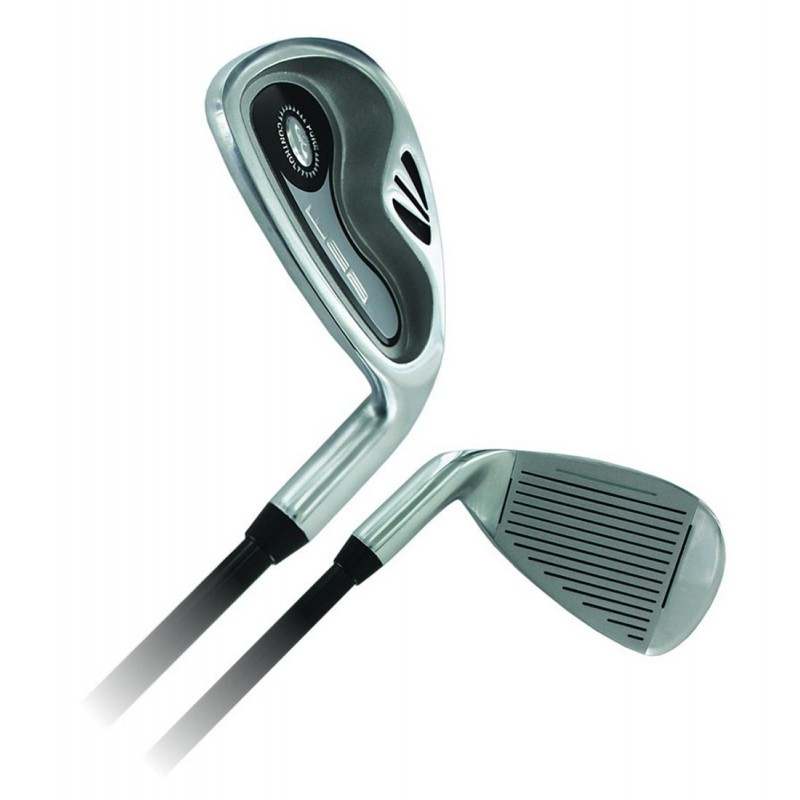 Go Junior Golf Single Irons - Right Handed Age 13 - 16 Years