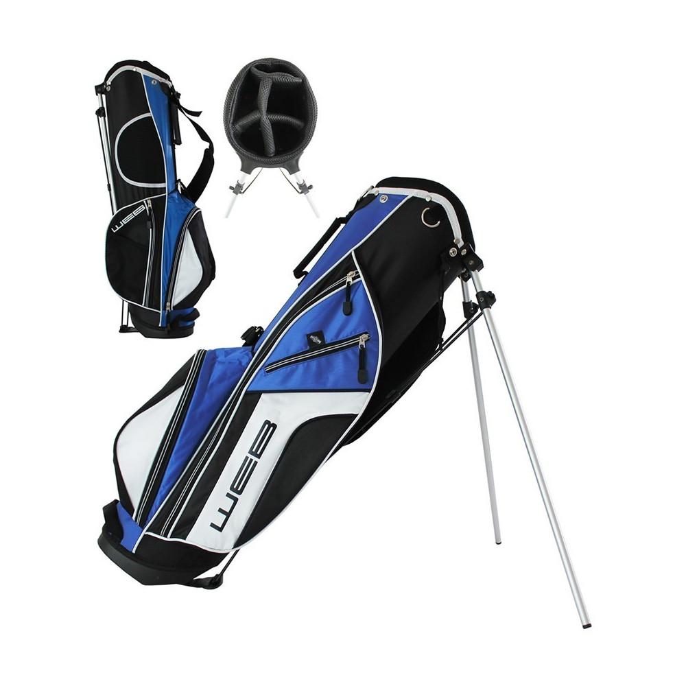 Go Junior Golf - Stand/Carry Bag 76cm