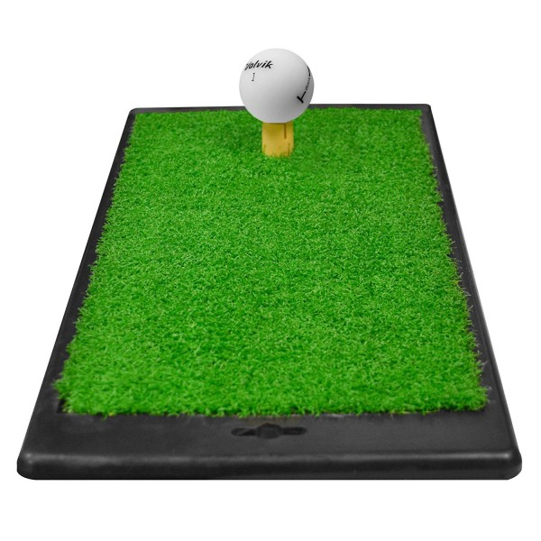 Launch Zone Golf Hitting Mat