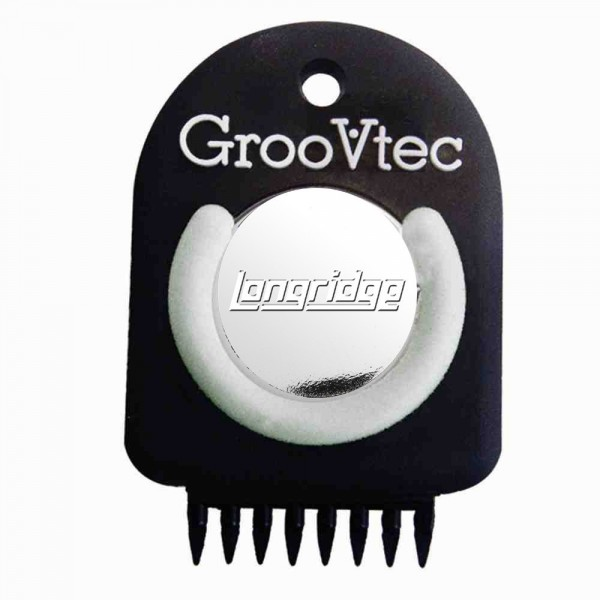 GrooVtec Golf Groove Cleaner