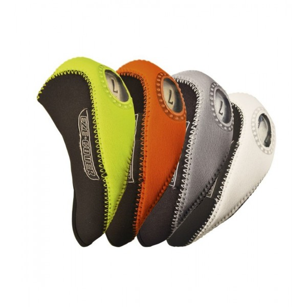 EZE Neoprene Iron Headcovers