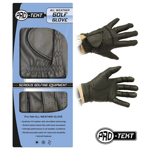 Pro-Tekt All Weather Glove