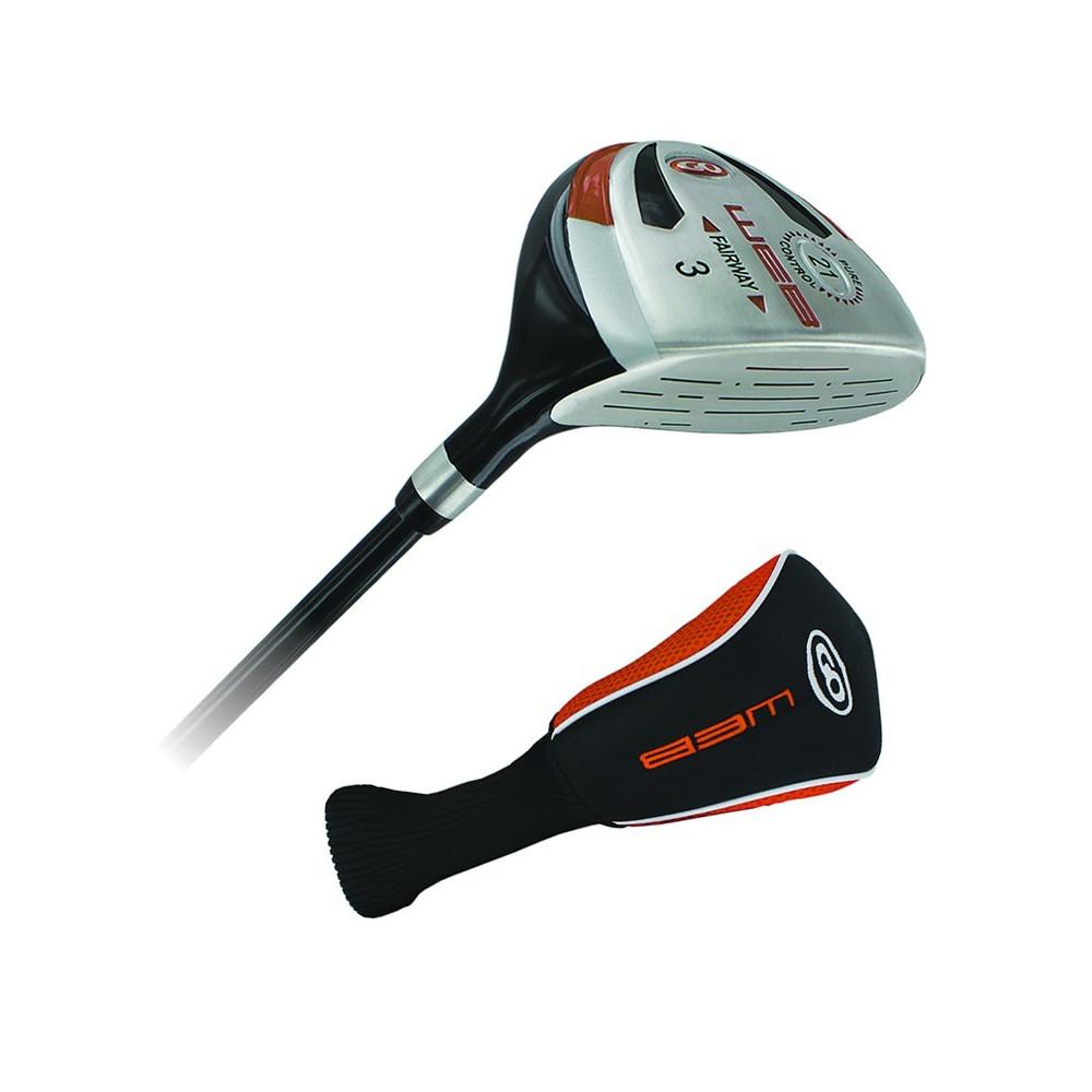 Go Junior Golf Fairway Wood Left Handed